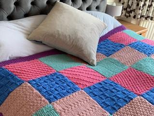 Hopscotch Knit Along