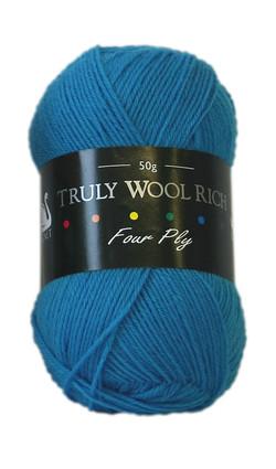 Turquoise 563