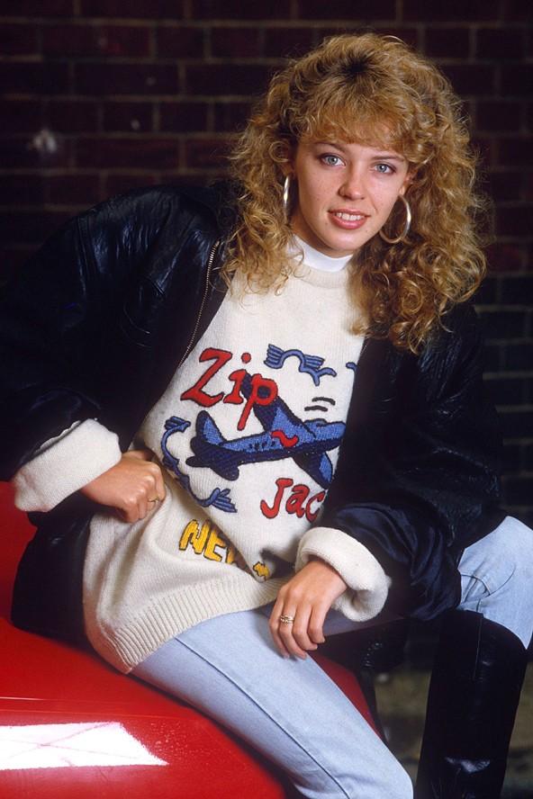 5. God I loved the 80s