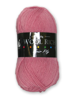 Rose Pink 2134