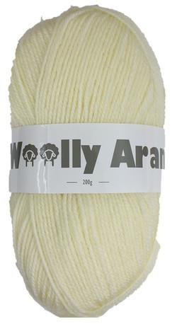 Woolly Aran
