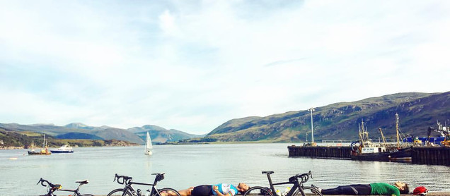 Five tips for cycling the NC500