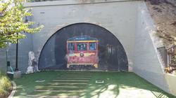 Original Mural