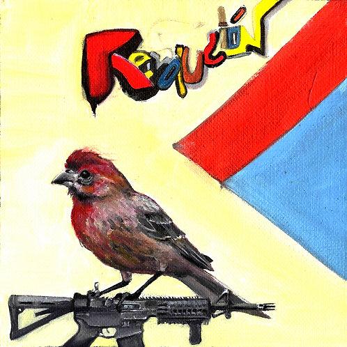 """""""Revolucion"""""""