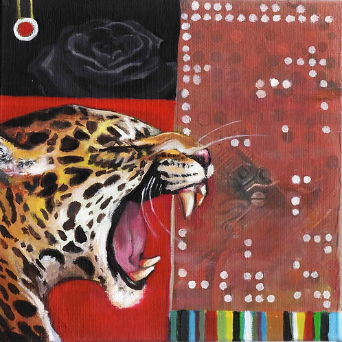 Elite Leopard