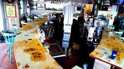 Sea Food Shack Bar Top