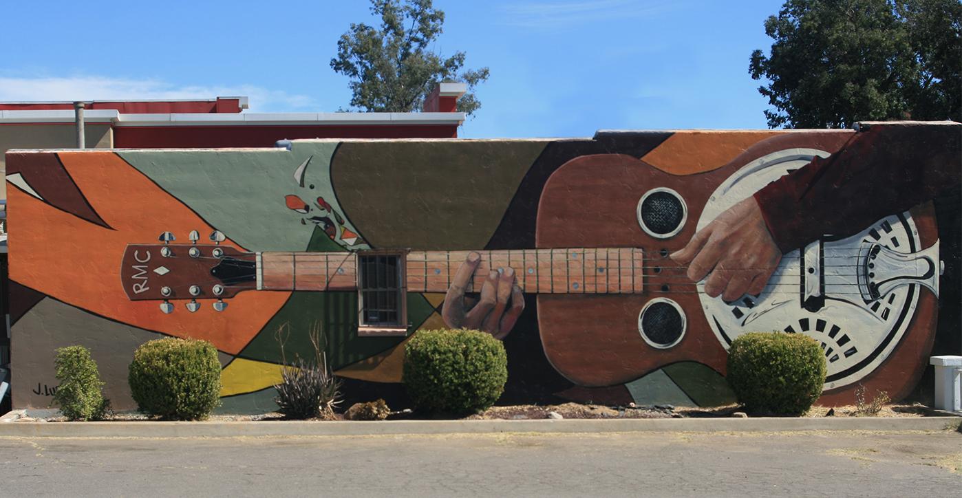 ramona music center
