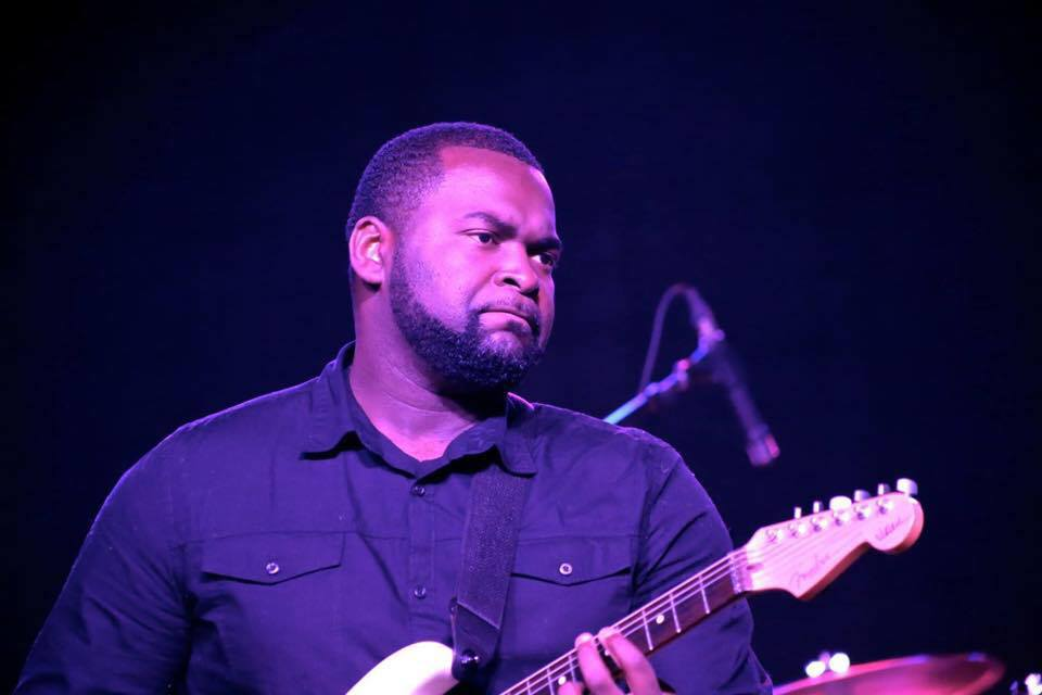 Tyrone Jackson