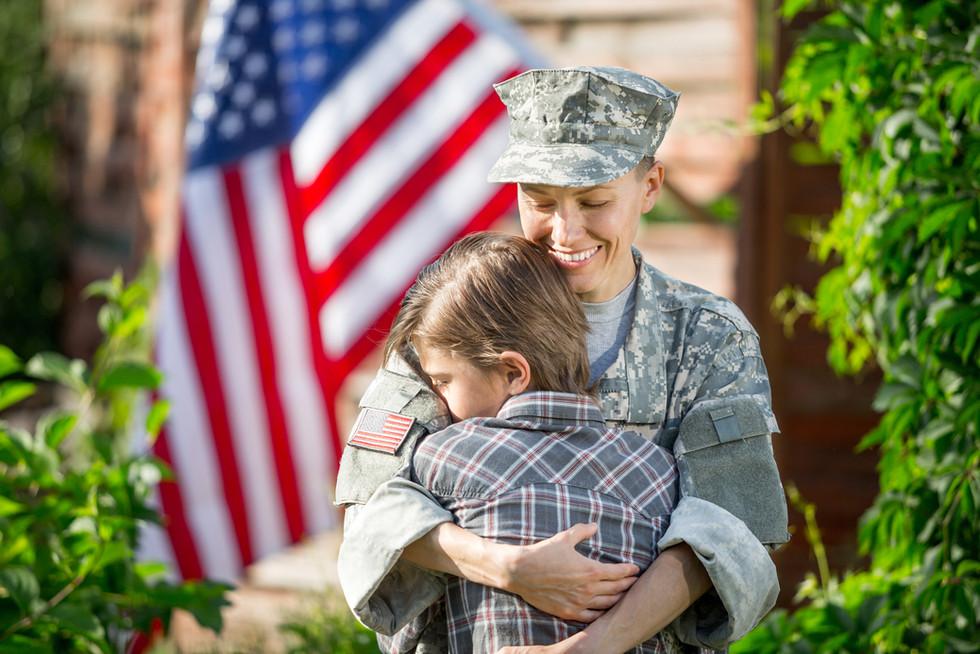 Veterans Matter