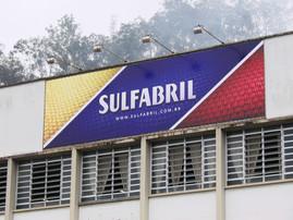 Sulfabril em Rio do Sul é vendida por R$2,7 milhões