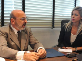 Contratações para a nova fábrica da Busscar podem começar em maio, diz advogado da Caio