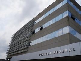 Justiça Federal fará leilão milionário em Itajaí