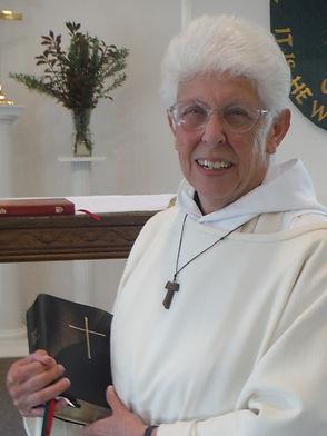 Rev. Patricia Kellam