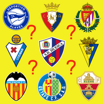 An educated guess on who will be relegated