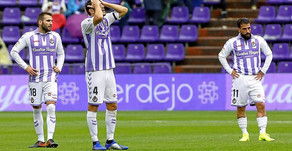Pucela look to end Leganés drought