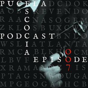 Pucela Escocia Podcast: Episode 007