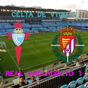 Drama at the death sees Pucela relinquish two points