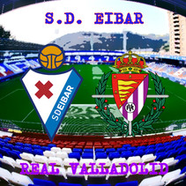 Crunch time at Ipurúa as Pucela clash with Eibar