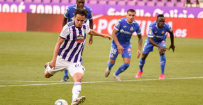 Ünal penalty earns share of the points