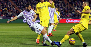 Pucela meet Villarreal with renewed confidence