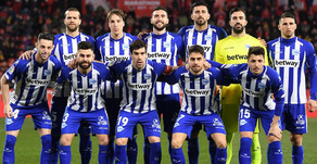 Get to know: Deportivo Alavés