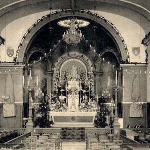 Le Pèlerinage de Sainte Christine - Orléans
