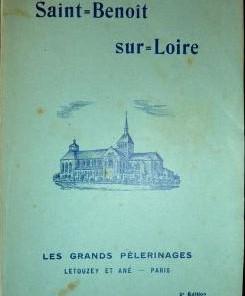 Pèlerinage de Saint Benoît sur Loire