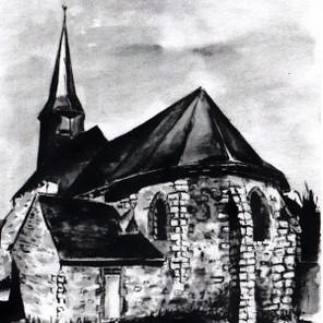 Pèlerinage à Saint Christophe d'Izy