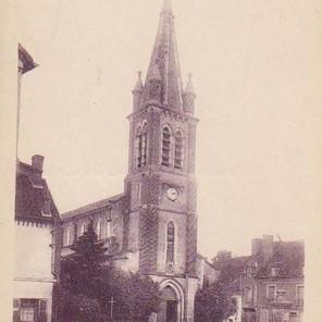 Pèlerinages Saint Ithier aux Choux et à Nogent