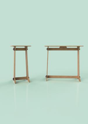 Plinth & Table Design