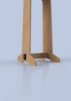 Plinth Design