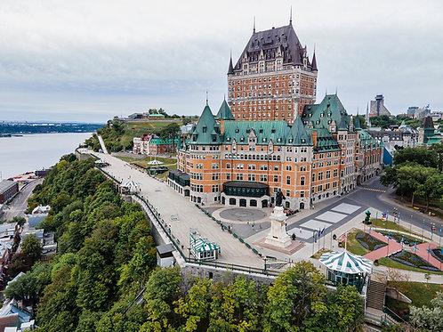 Le roi de Québec