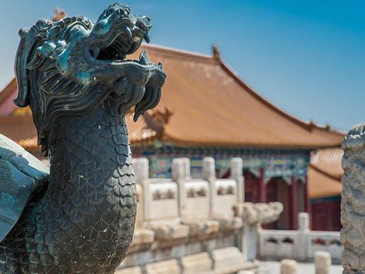 Beijing, la Capitale du Nord