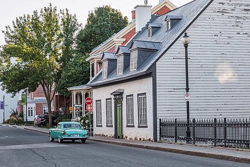 Vintage Trois-Rivières