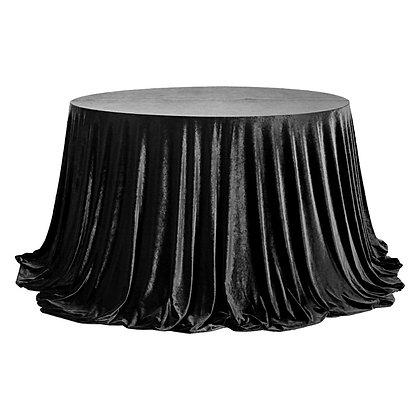 аренда скатертей на банкет скатерть черная бархатные скатерти прокат текстиля  аренда  скатертей пифа gorent evdecor