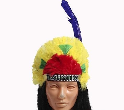 аренда карнавальных костюмов индеец дикий запад кантри