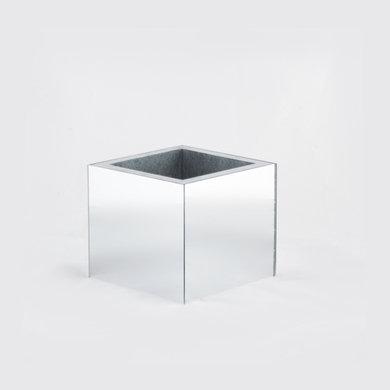 аренда зеркальных кубов аренда декора