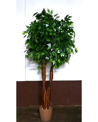 Дерево искусственное фикус бенджамина