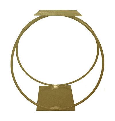 аренда декора стойки для цветов круглые стойки флористические золотые стойки черные стойки серебряные стойки круглые стойки с