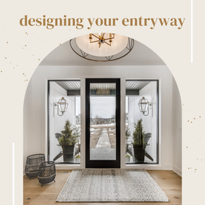 Designing a Welcoming Entryway