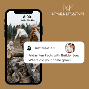 Friday Fun Facts with Builder Joe