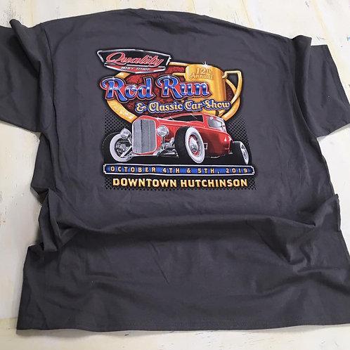 2019 Rod Run Shirts
