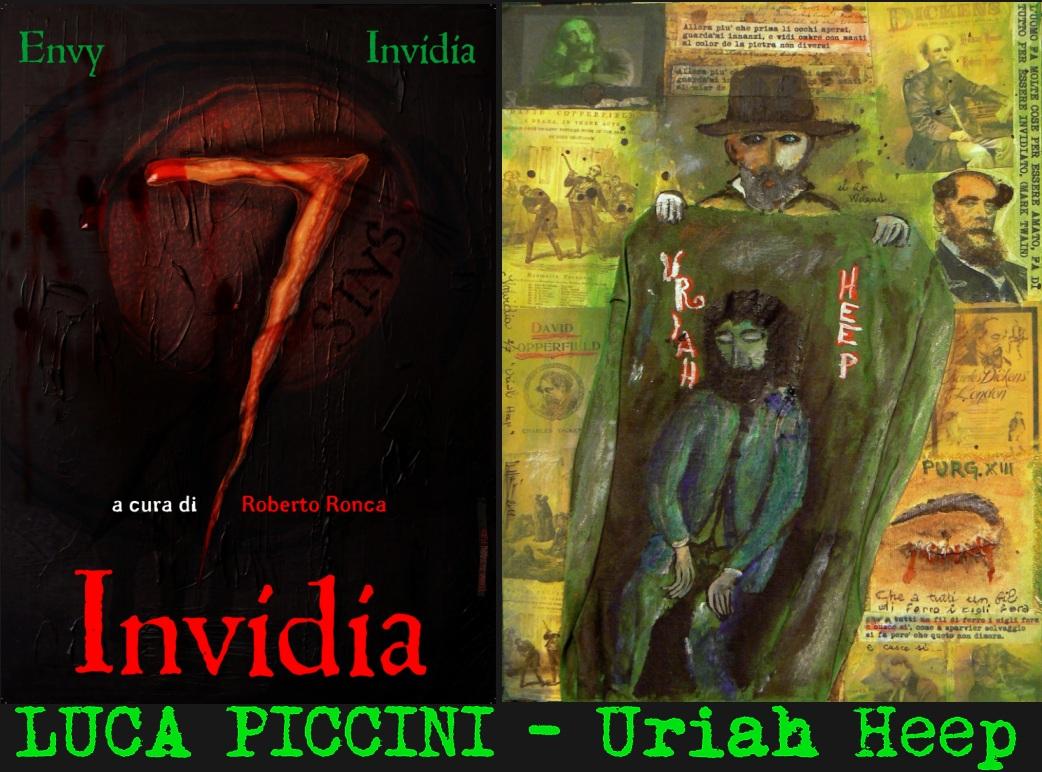 SEVEN / INVIDIA