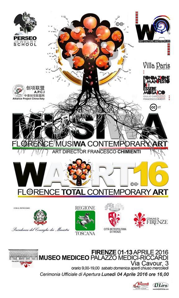 POSTER MUSIWA WART 2016