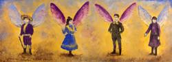 GRARDIAN ANGELS FALLEN ANGELS