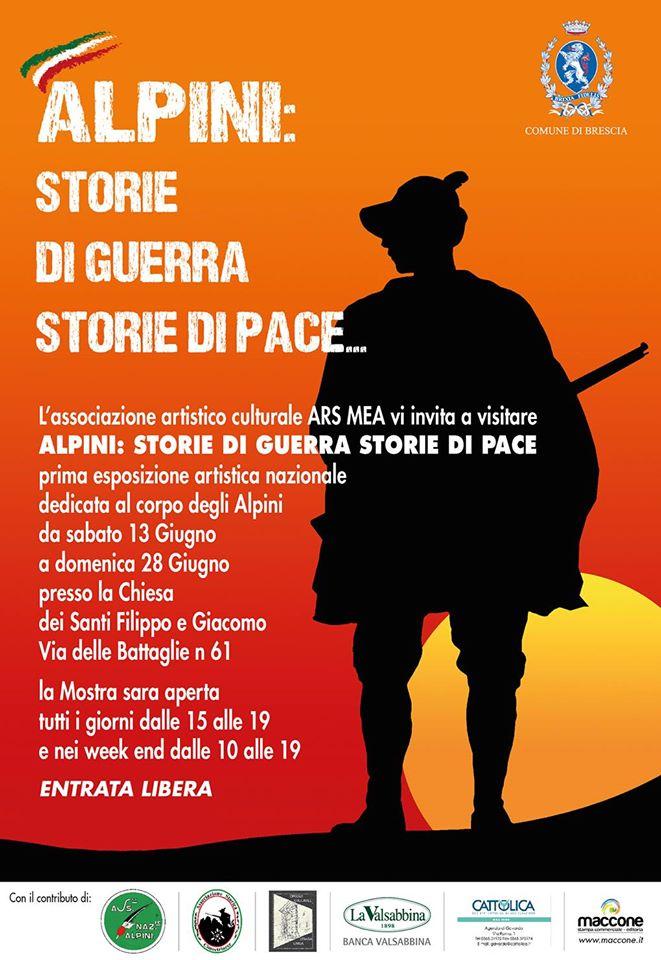ALPINI.... Brescia