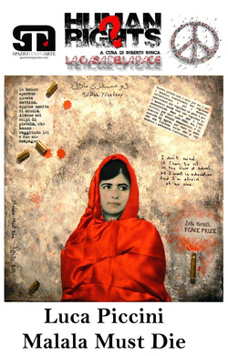 Malala Must Die / Human Rights 2015
