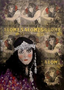 THEDA' SALOME'