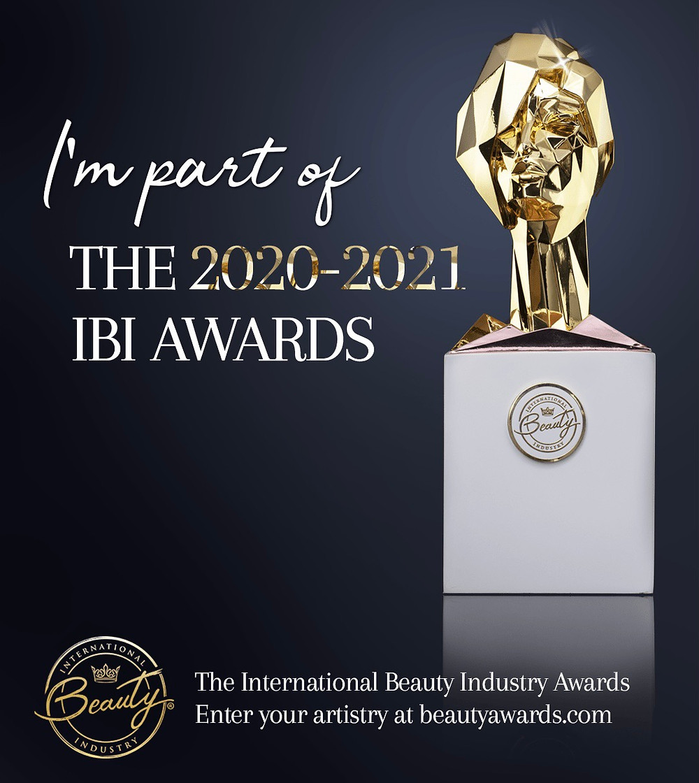 IBI Awards | Online Makeup Contest | Virtual Beauty Competition | International Beauty Industry