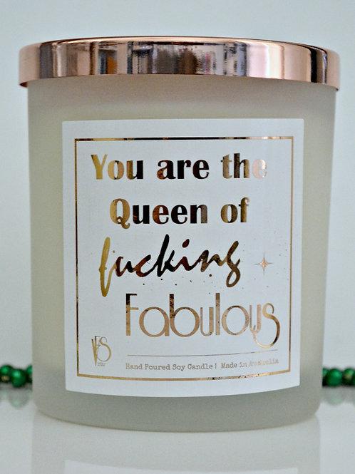 Fabulous Large Queen of Fabulous